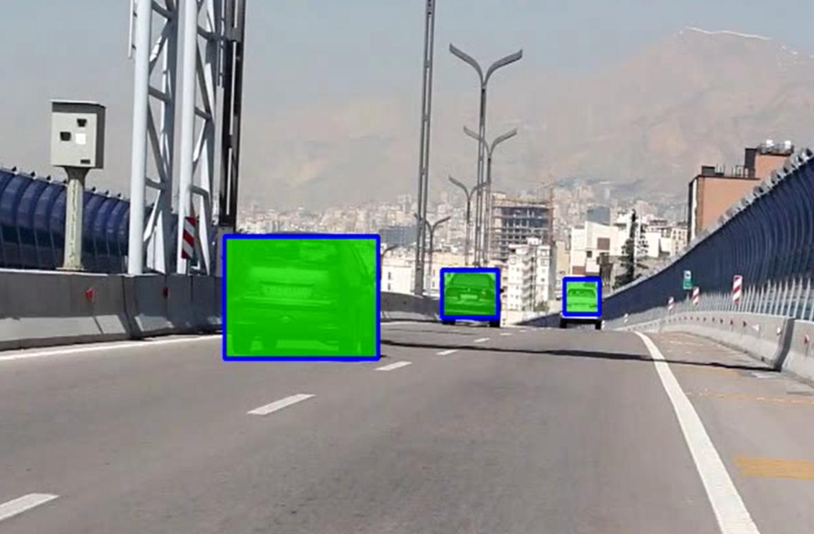 Autonomous Car ( Quick ) – ARAS | Hi-Tech Robotic Solutions