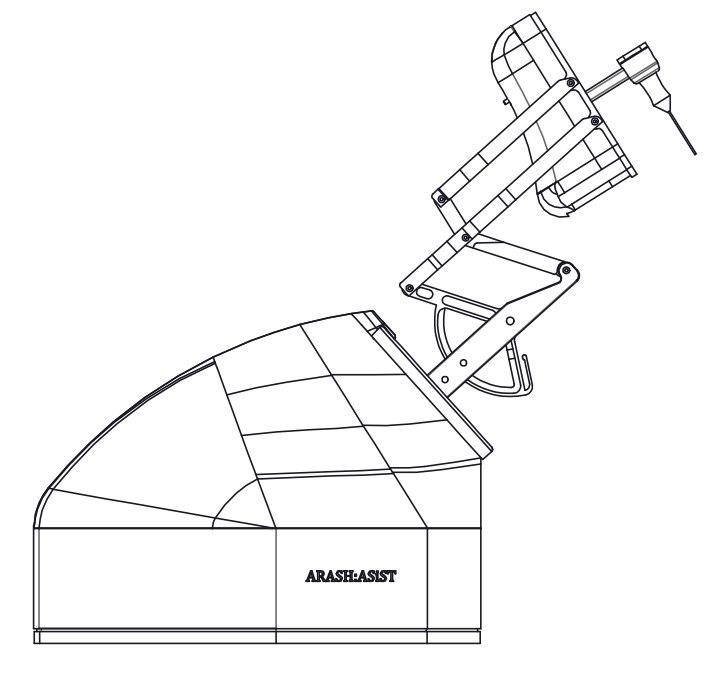 Surgical Robotics – ARAS   Hi-Tech Robotic Solutions